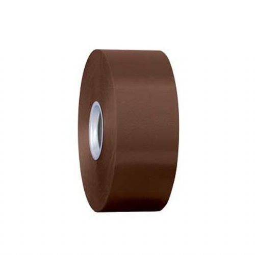 "CHOCOLATE BROWN 2"" RIBBON 93M"